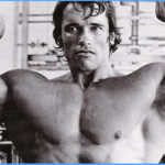 Arnold Schwarzenegger – mein Training