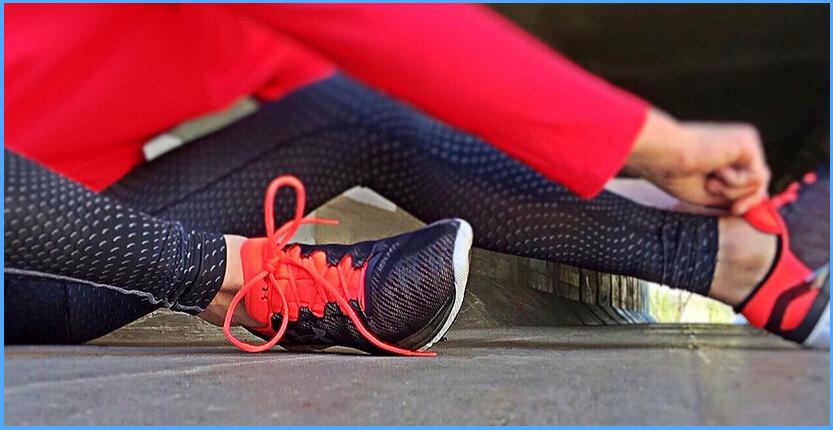 Nach einer Trainingspause: Wie Du Deinen Wiedereinstieg erleichterst