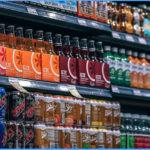 Diät-Limonade – Gesund sieht anders aus