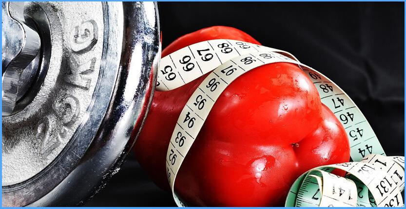 Massiver Fettabbau durch die anabole Diät