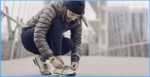 Winter Running Essentials — Laufbekleidung bei Wind und Wetter