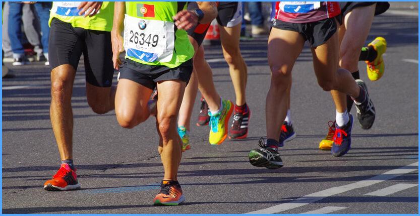 Read more about the article Marathon laufen – mit dem richtigen Training zum Erfolg