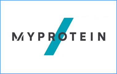 aktuelle Myprotein Gutscheine