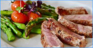 10 Regeln der DGE für eine gesunde Ernährung