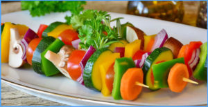 Fatburner Lebensmittel – was regt die Fettverbrennung an?