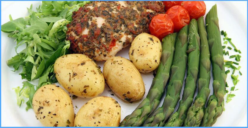 7 Lebensmittel, die Dir helfen bei der Fettverbrennung