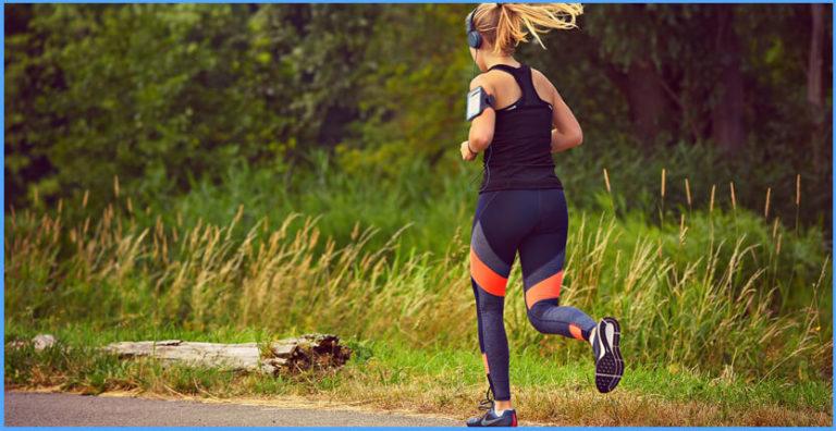 ChiRunning – Natürliches Laufen