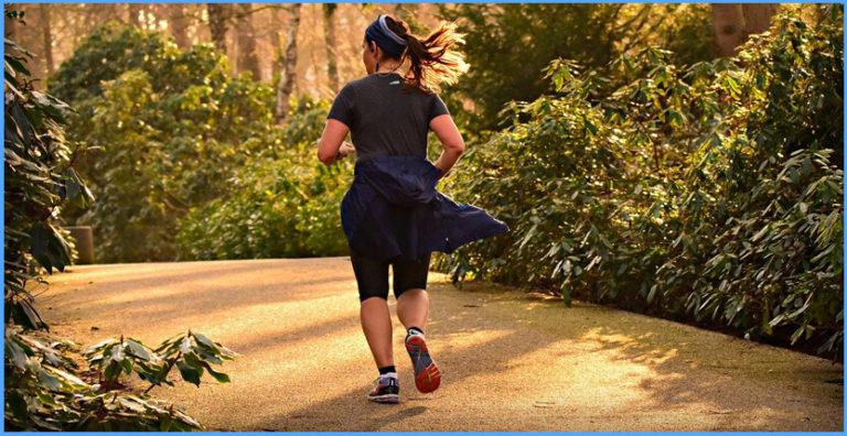 Joggen für Anfänger — Tipps für Einsteiger
