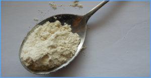 Stimmt es, daß Eiweißpulver schädlich ist?