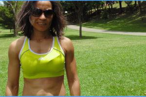 Fitness-Training im Sommer –  effektiv und einfach