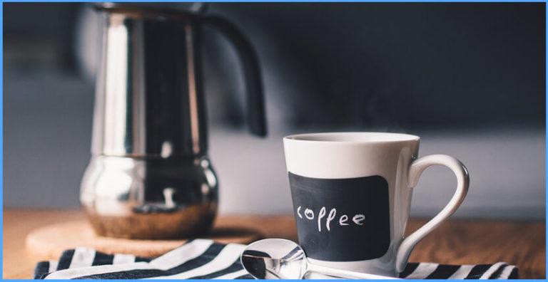 Kalorienbombe Kaffee — wie gesund ist  Kaffeegetränk?
