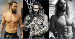 Jason Momoa Workout & Diätplan