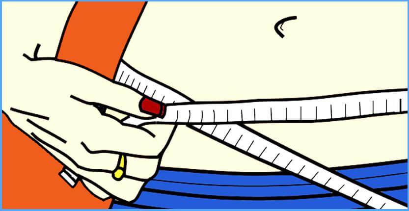 Körperfettmessung — so genau sind die Methoden