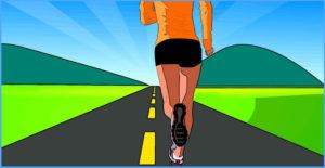 Lauftraining für Anfänger mit Trainingsplan