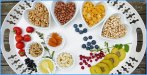 Die Mineralstoffe — Bedeutung der Vitamine für die Fitness Ernährung