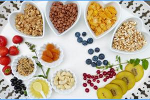 Die Mineralstoffe – Bedeutung der Vitamine für die Fitness Ernährung