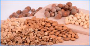 Der schnellste Snack der Welt – Iss Nüsse und nimm dabei ab