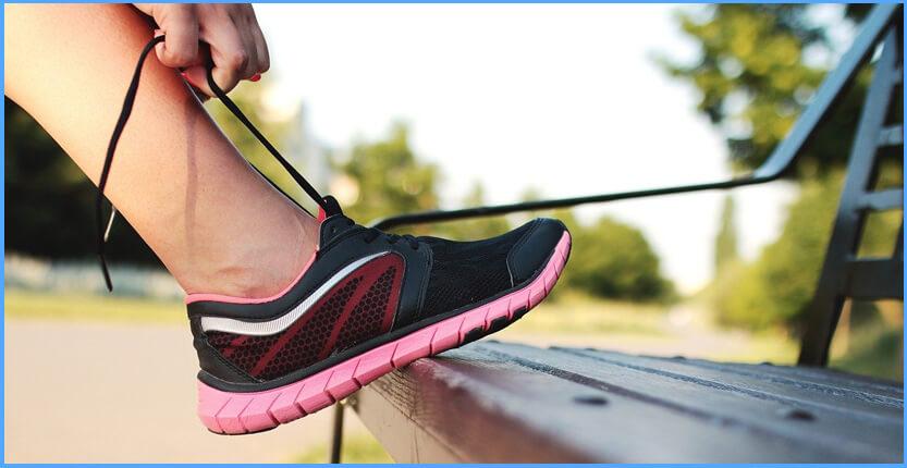 Laufschuhe — Dein wichtigster Ausrüstungsgegenstand