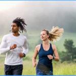 Selbstbewusstsein stärken mit Jogging: Disziplin hebt das Ego!