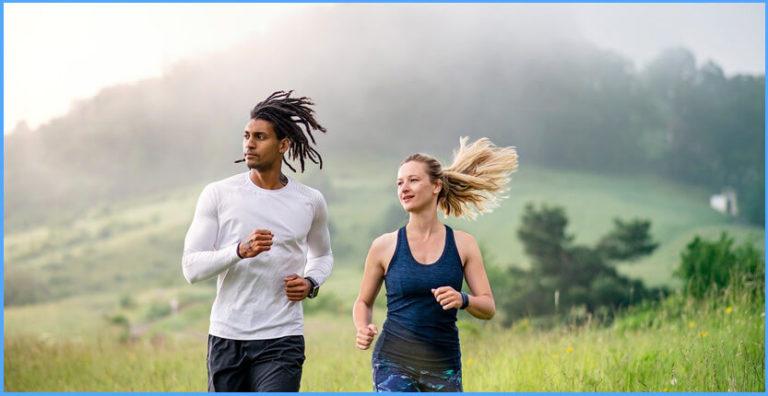 Selbstbewusstsein stärken mit Jogging: Disziplin hebt dasEgo!