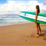 Sixpack und Strandfigur in 30 Tagen