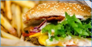 Gesunder Lebensstil im Fast-Food-Zeitalter