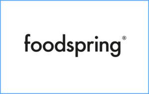 aktuelle Foodspring Gutscheine
